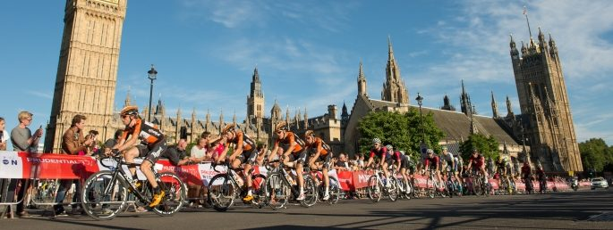 Take on a cycling challenge to raise money for Refuge