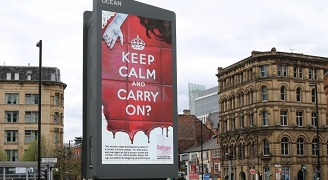 keep calm and carry on public inquiry